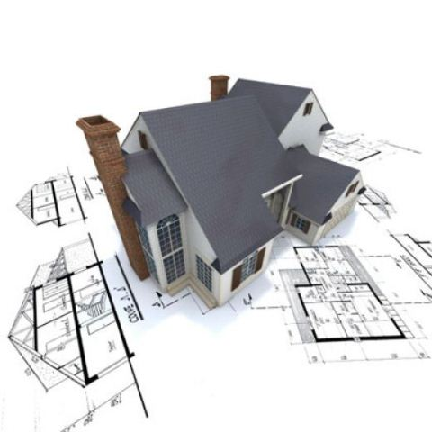 Constructing a House on your own